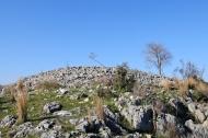 Brončanodobni tumul na istaknutoj uzvisini
