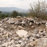 Devastirani tumul i grobne cjeline, Čapljina