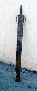 Mač iz Neretve, 2007