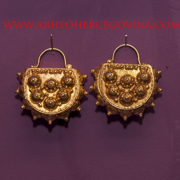 Srednjovjekovni nakit II