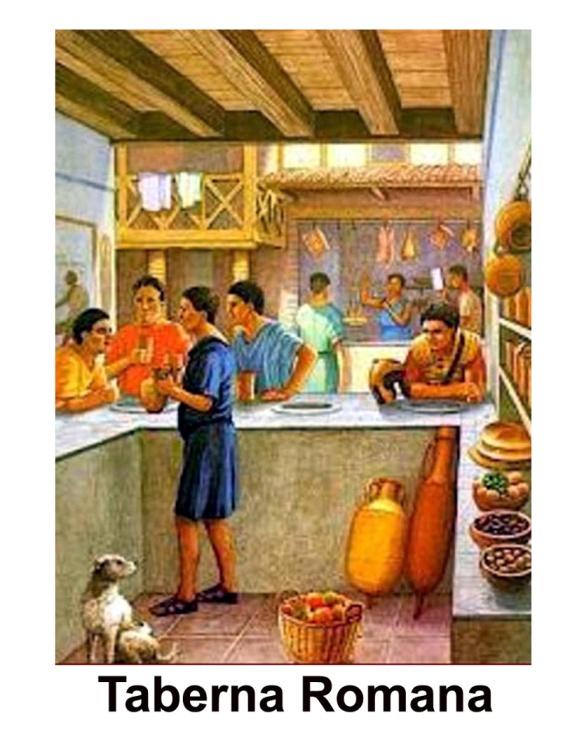 Rimska taverna