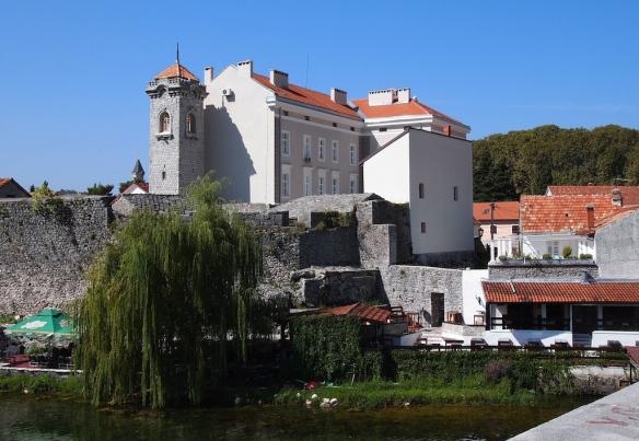 Muzej Hercegovine, Trebinje