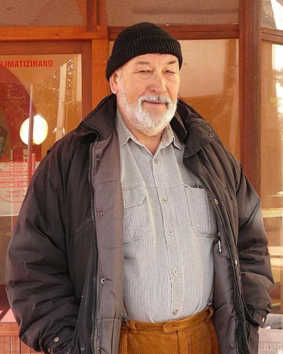 prof. Zdenko Brusić (1938. -2014.)