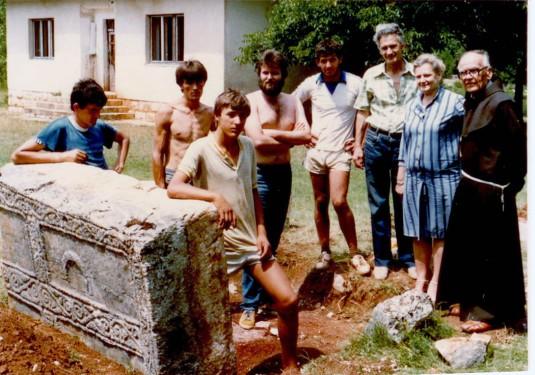 V. Atanacković Salčić, Kočerin, 1983
