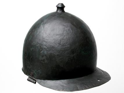 Rimska vojna kaciga, foto I. Dragičević