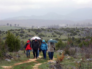 International archaeological conference Perspectives on Balkan Archaeology