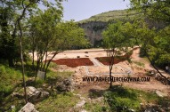 Parkiralište Ravlića pećina